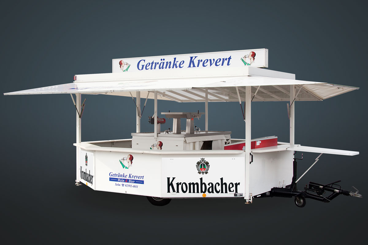 VKW BP 12 Krombacher