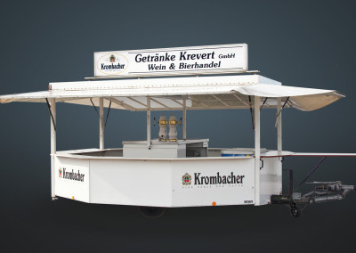 Krombacher BP 12